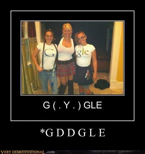 costume double d google hilarious lady bags - 5391968512