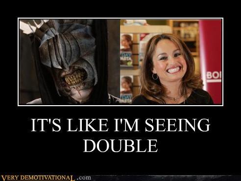double eww smiles Terrifying wtf - 5391986688