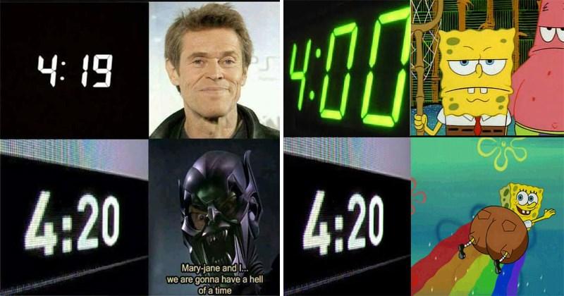 Funny dank 420 memes memes, dank weed memes, weed memes, marijuana, 420, 420 memes, getting high, willem dafoe, daenerys targaryen, stoners, getting stoned, stoner memes.