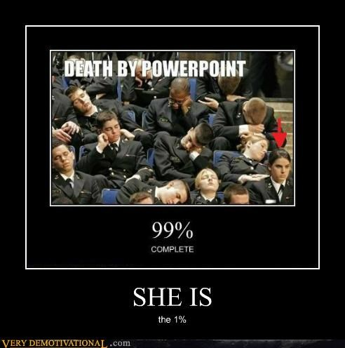 1,Death,hilarious,powerpoint