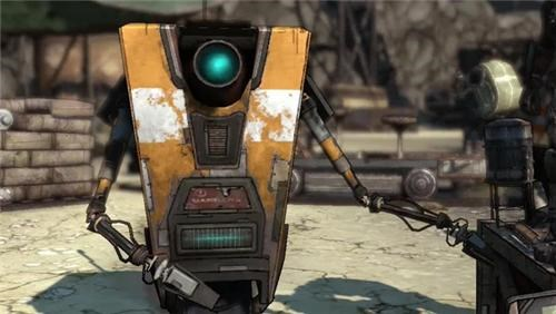borderlands 2,claptrap,eulogy,gearbox software,Sadz