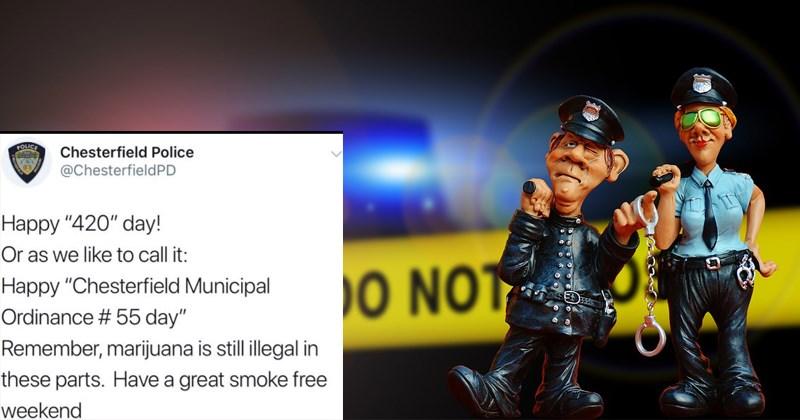 twitter marijuana 420 stoners funny tweet krang t nelson weed funny - 5393669