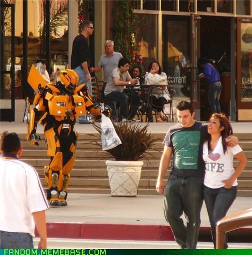 cosplay cute transformers - 5393732352