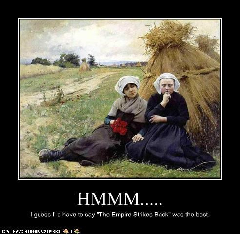 art demotivational funny historic lols Movie painting - 5394037248