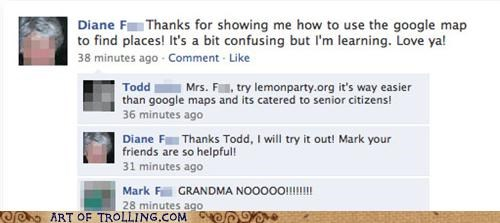 facebook grandma lemon party shock sites - 5394046720