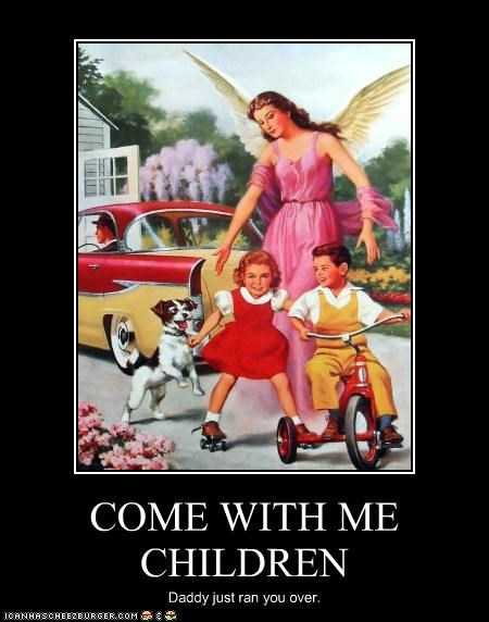 angel,art,color,demotivational,funny,historic lols,illustration,religion