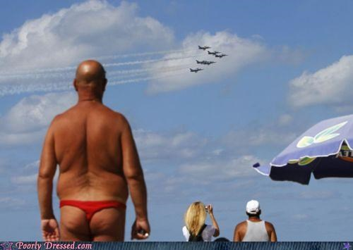 america blue angels eff yea man thongs murica - 5394281728