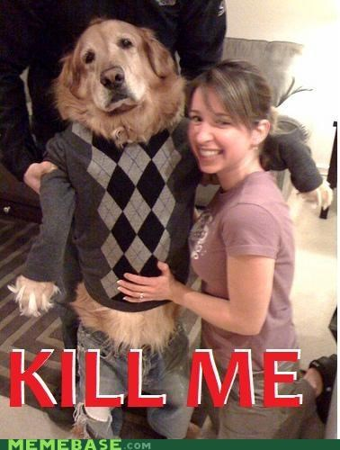 Death,dogs,kill,Memes,suit