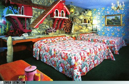 bedroom,kids,playhouse