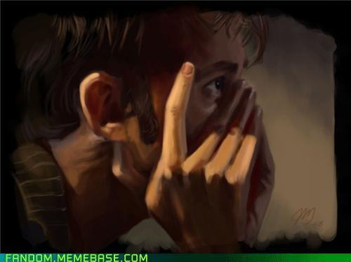 David Tennant doctor who Fan Art tenth doctor - 5395201280
