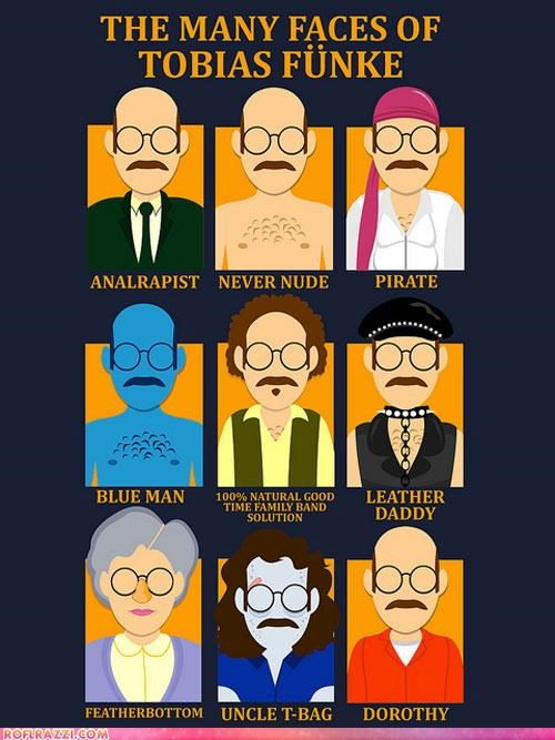 arrested development art awesome funny TV - 5395213312