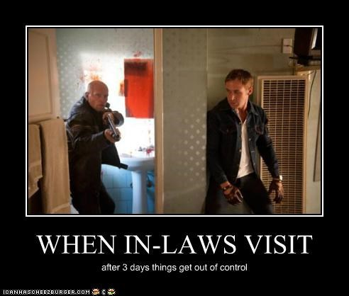 drive Hall of Fame in laws out of control Ryan Gosling violence visits - 5395698688