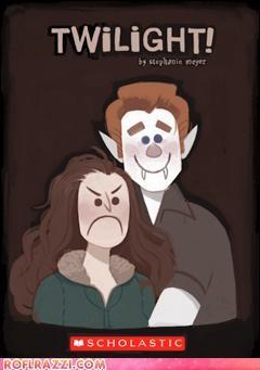 art funny Movie twilight wtf - 5395728640