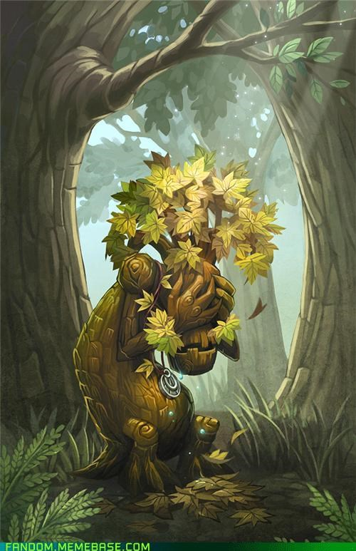 druid Fan Art video games world of warcraft WoW