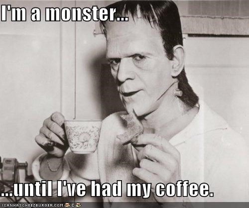 funny historic lols monster Photo