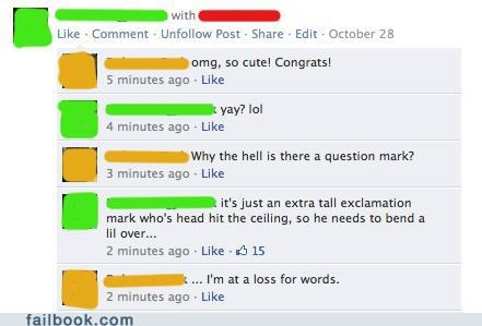 exclamation point nice save punctuation question mark win - 5397063936