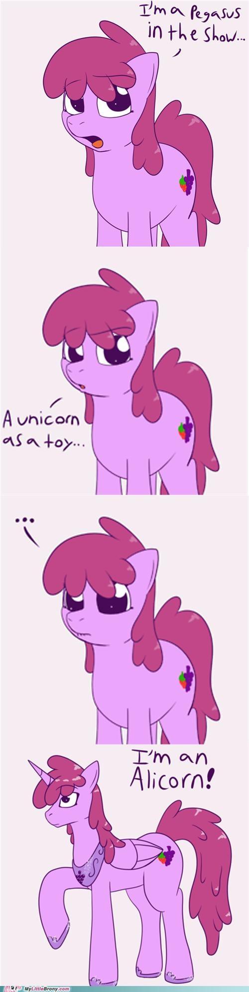 alicorn background pony berry punch ponies princess - 5397365760