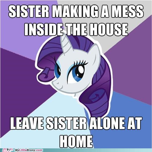 episode 5,fabulous,last option,meme,mess,rarity,sister
