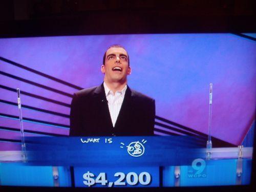 Jeopardy Leaky Interpipes Tom Kunzen - 5398375168