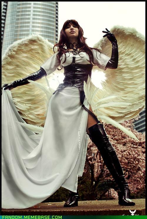 alexiel angel sanctuary cosplay manga - 5398400000