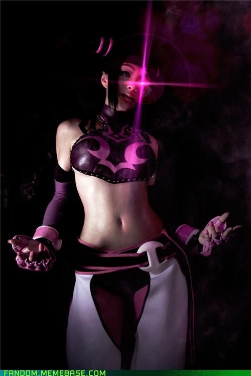 cosplay juri juri han Street fighter video games - 5398411520
