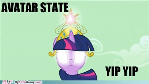 Avatar da eyes twilight sparkle yip yip - 5399404032