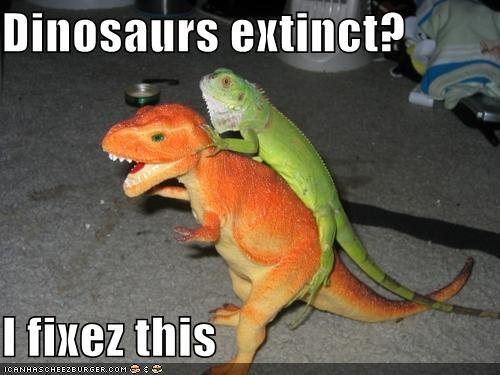 animals dinosaur dinosaurs extinction Hall of Fame lizard new generation parenthood sexy time toy - 5400103936