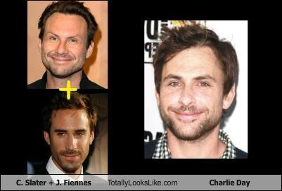 charlie day christian slater funny Hall of Fame joseph fiennes TLL - 5400783360
