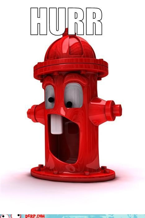 derp,fire,fire hydrant,hydrant