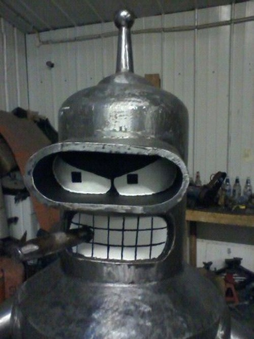 bender,stoves,list,futurama