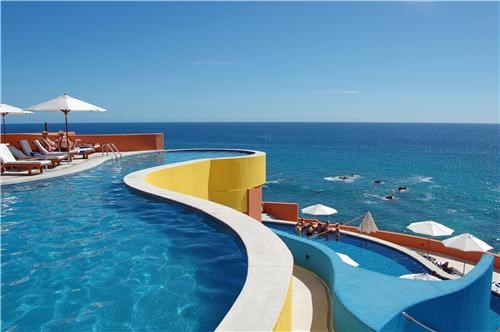 blue getaways horizon los cabos mexico north america ocean pools resort vacation water - 5402579456