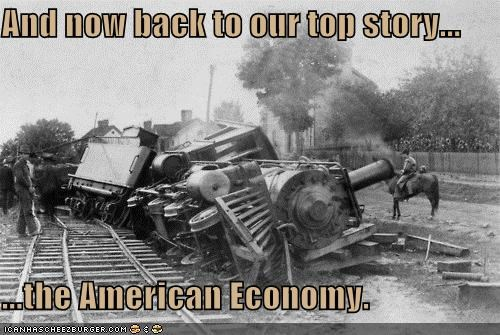 Economics FAIL funny historic lols Photo technology train - 5402702592