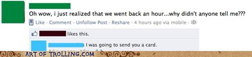 card,daylight saving time,facebook,time