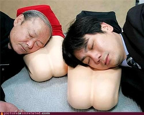 forever alone,Japan,Pillow,wtf