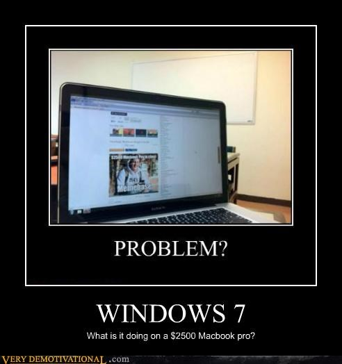 apple hilarious mac windows wtf - 5406307840
