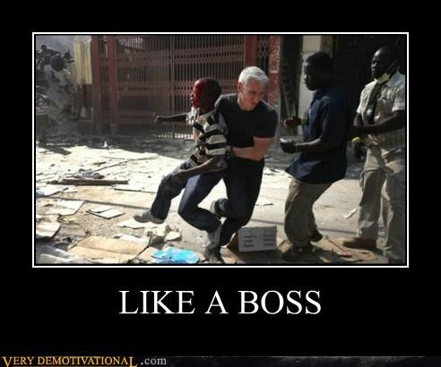 Anderson Cooper,Like a Boss,Pure Awesome