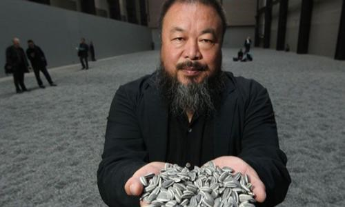 Ai Weiwei China faith in humanity human rights - 5406712832