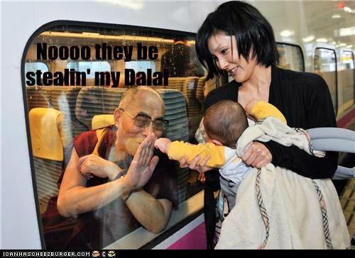 baby Dalai Lama political pictures - 5406988800