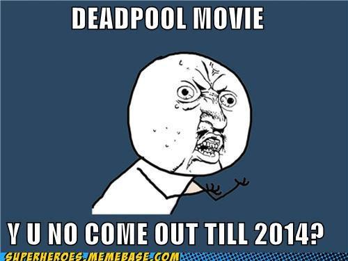 2014 best of week deadpool Movie The Movies - 5407297280