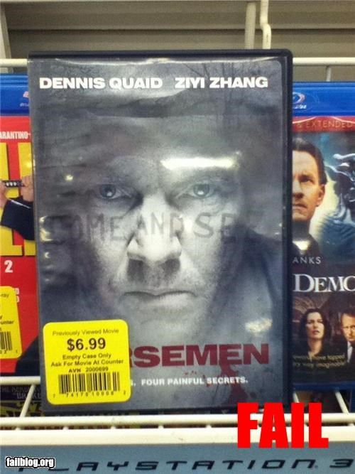 dennis quaid innuendo movies sticker placement - 5407454720