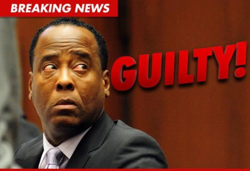Breaking News dr-conrad-murray michael jackson
