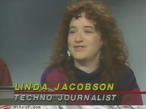 90s internet journalism newspaper retro