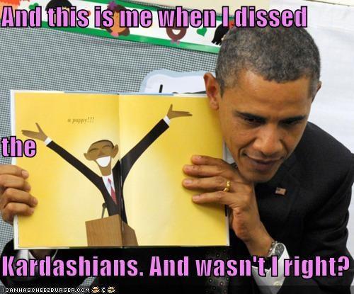 barack obama kim kardashian political pictures - 5408355328
