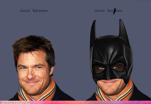 actor batman celeb funny Hall of Fame jason bateman shoop - 5408443904