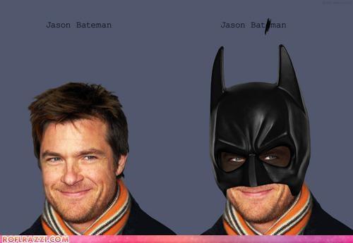 actor batman celeb funny Hall of Fame jason bateman shoop - 5408443904