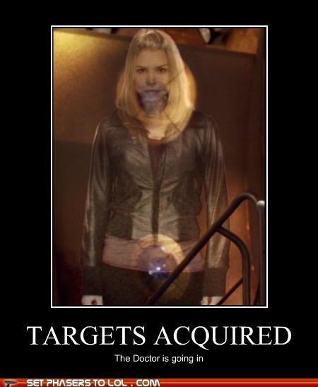 billie piper doctor who rose tyler target acquired the doctor - 5410532096