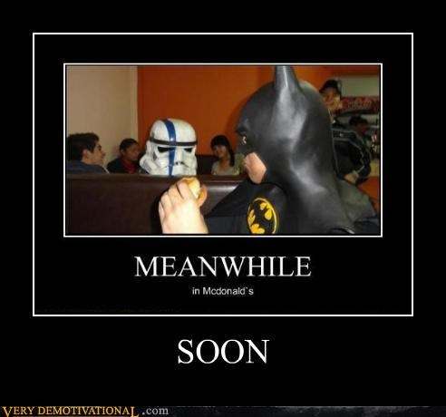 batman costume hilarious SOON stormtrooper wtf - 5410805504