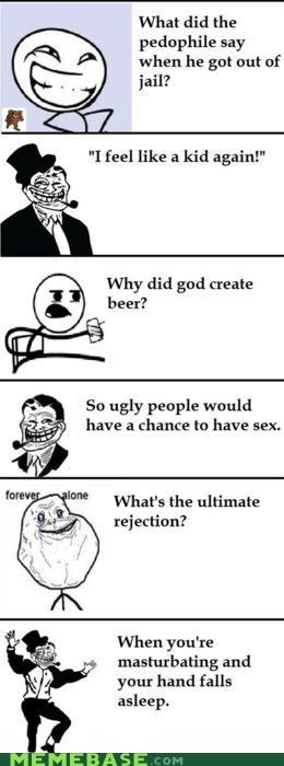 jokes Memes Rage Comics - 5411097600