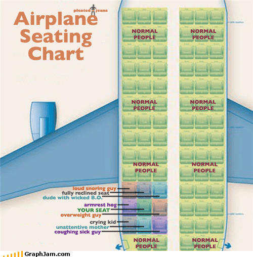 Airplane Seating Chart airplanes best of week flying - 5411285504