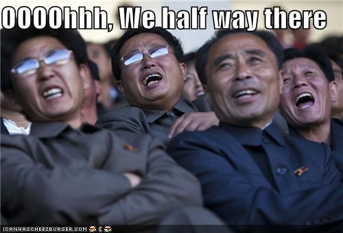 North Korea Pundit Kitchen - 5411637760
